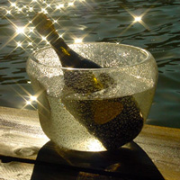 Decanter by Gaby Wagner